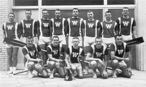 1959 rowing