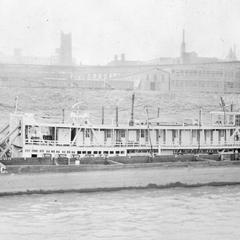 Bertha (Towboat, 1894-1919)
