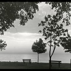 Eichelman Park, sunrise