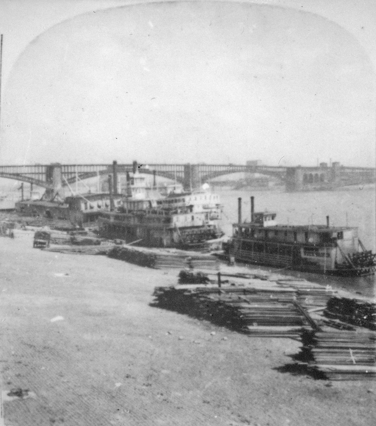 Nick Sauer (Towboat, 1882-?)