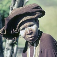 Nongenile Masithathu Zenani, performing