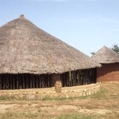 Architecture at the Jos Museum