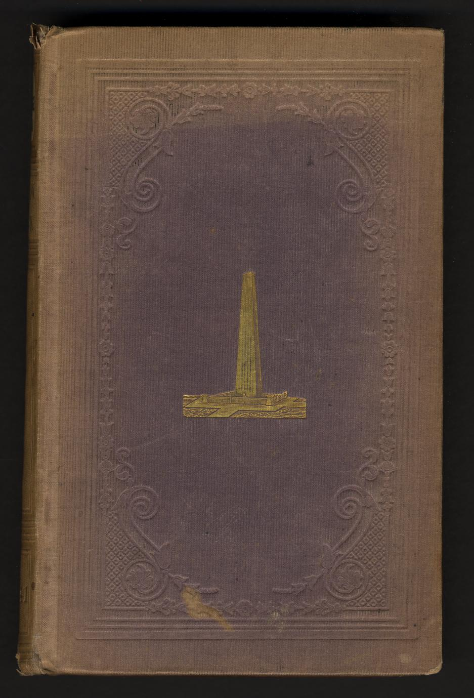 The Boston book (1 of 2)