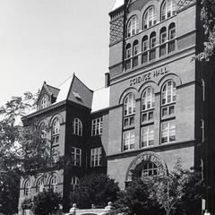 Science Hall