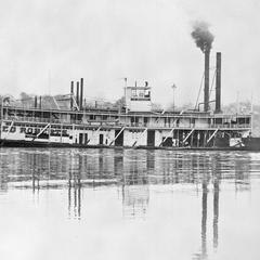 Ed Roberts (Towboat, 1884-1913)