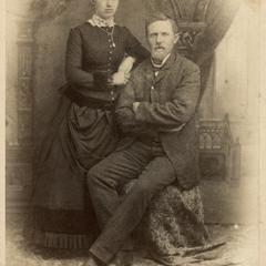 Mr. and Mrs. William Broeckert