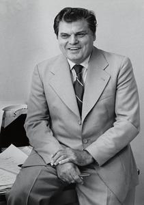 Raymond Anderson, journalism and mass communications