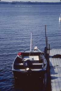 Fish sampling North Temperate Lakes Long Term Ecological Research (LTER) (28)