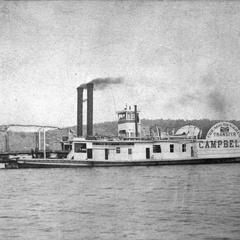 Campbell (Railroad Transfer Ferry, 1875-?)