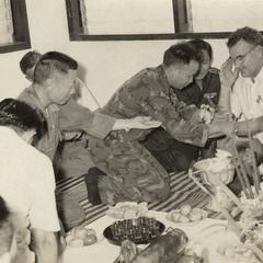 American ambassador to Laos