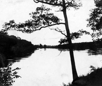 Skunk River