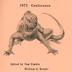 Galapagos science : 1972 status and needs : report of Galapagos Science Conference, October 6-8, 1972, Washington D. C.