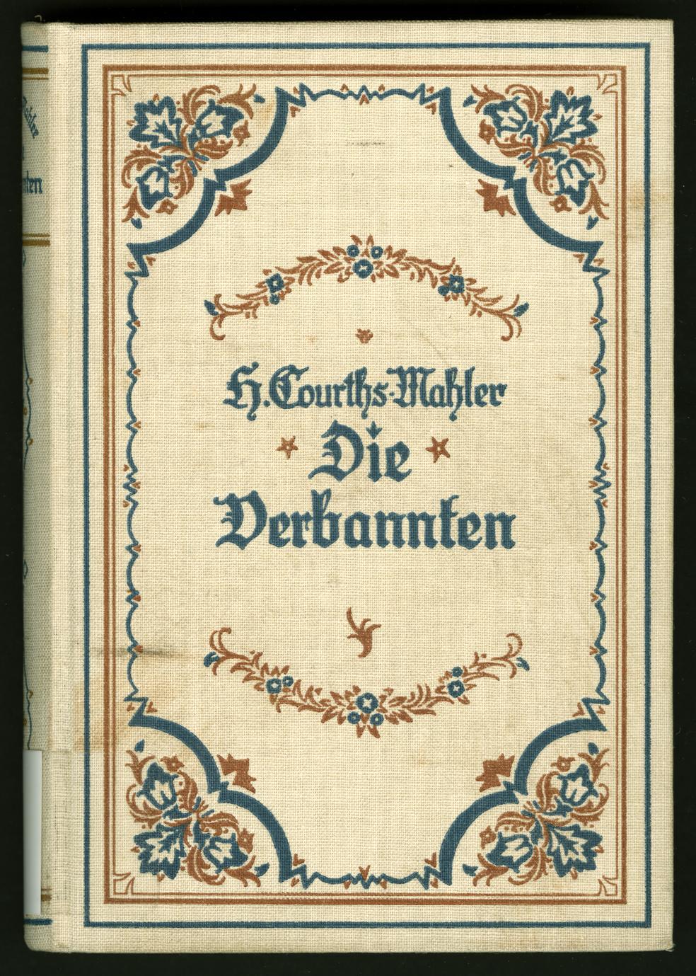 Die Verbannten (1 of 4)