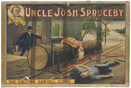 Uncle Josh Spruceby