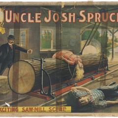 Uncle Josh Spruceby