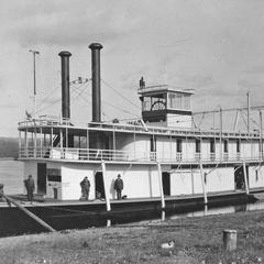 Altair (Towboat, 1926-1943)