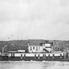 Clipper (Towboat, 1946-?)
