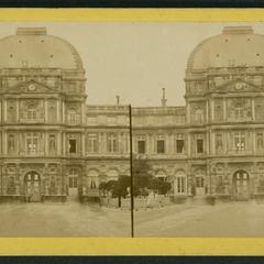 Palais des Tuilleries