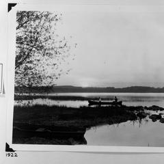 University Bay, ca. 1922