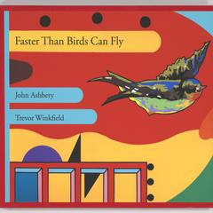 Faster than birds can fly