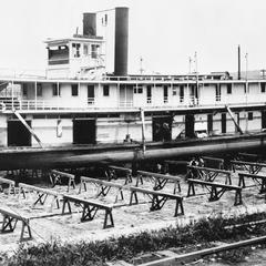 A.M. Scott (Towboat, 1906-1928)