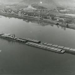 Patrick J. Hurley (Towboat, 1930-1951)