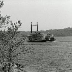 Branson Belle (Showboat, 1995-?)