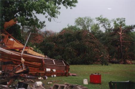 Mauston tornado
