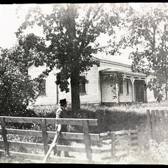 Home of Obed Pease Hale