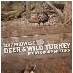 [Proceedings of the Midwest Deer and Wild Turkey Study Group Annual Meeting, 2017]