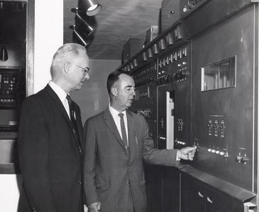 WHA-TV transmitter