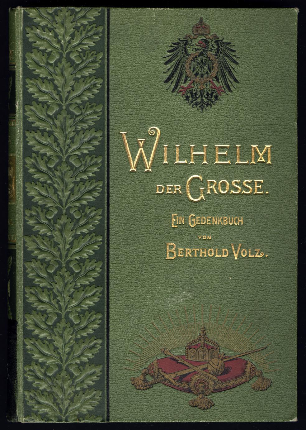 Wilhelm der Grosse (1 of 4)
