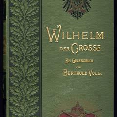 Wilhelm der Grosse