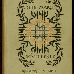 John March : southerner