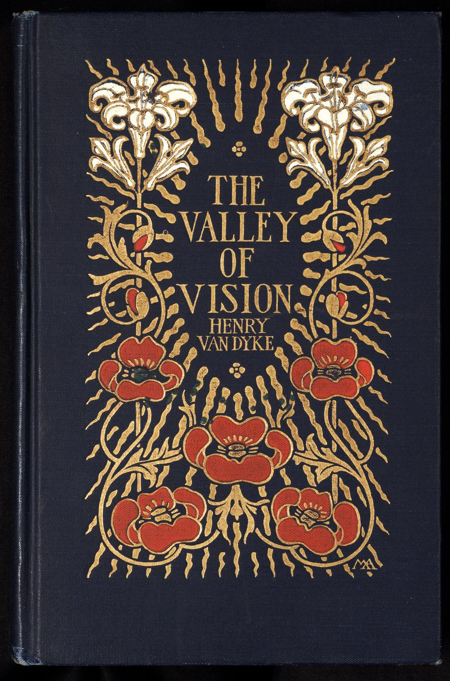 The valley of vision : a book of romance, and some half-told tales (1 of 3)