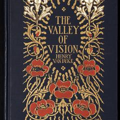 The valley of vision : a book of romance, and some half-told tales