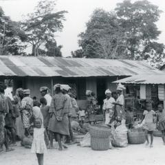 Ijebu-Jesa market