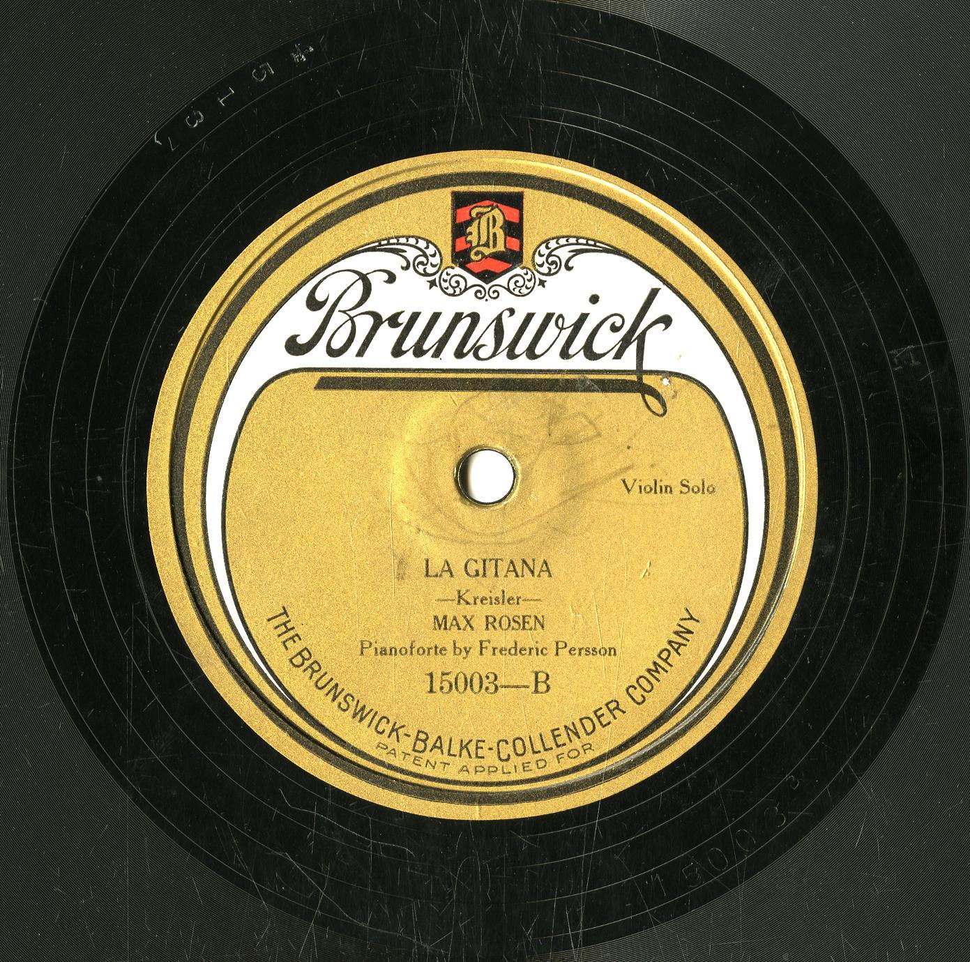 La gitana (1 of 2)