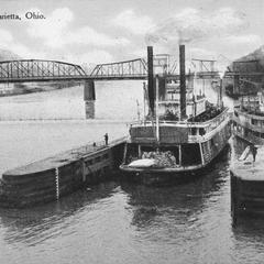 Lorena (Packet, 1895-1916)