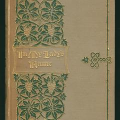 In my lady's name : poems of love and beauty