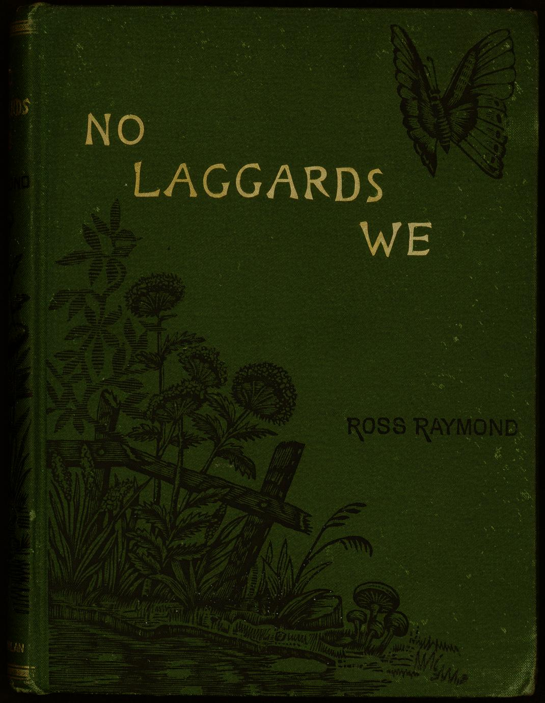No laggards we (1 of 3)