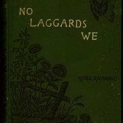 No laggards we