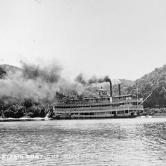 Avalon (Excursion boat, 1948-1961)