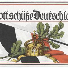 Gott schütze Deutschland!