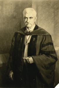 Edward A. Birge