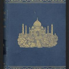 From Adam's peak to Elephanta : sketches in Ceylon and India