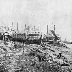 Belle of Shreveport (Packet, 1872-1886)