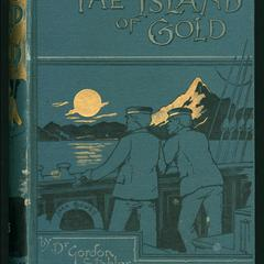 The island of gold : a sailor's yarn