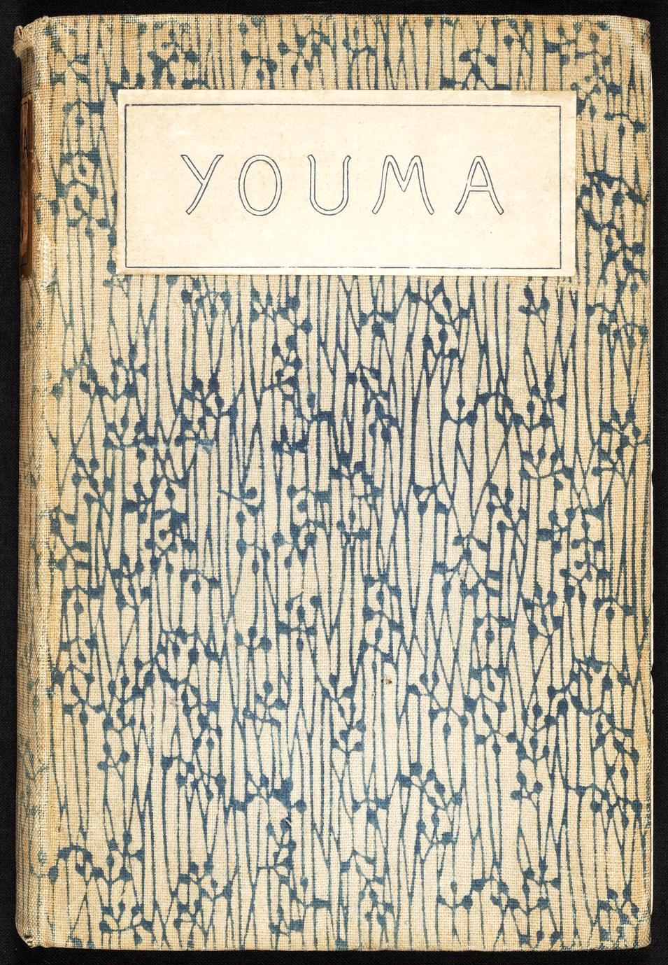 Youma : the story of a West-Indian slave (1 of 2)