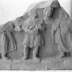 NG239, Figured Relief